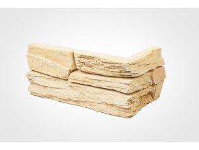Obklad imitace kamene SW Sahara - roh
