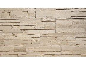 Obklad imitace kamene Creta Cream - Stegu