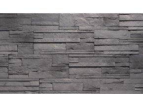 Obklad imitace kamene Creta Grey - Stegu