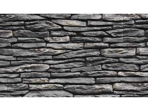 Obklad imitace kamene California 2 grey - Stegu