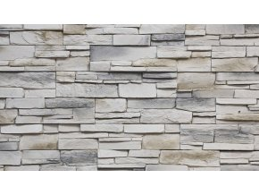 Obklad imitace kamene Grenada 2 frost - Stegu