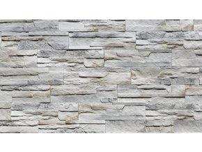 Obklad imitace kamene Nepal 1 frost - Stegu