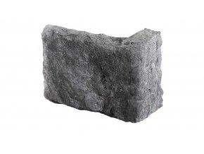 Obklad imitace kamene Calabria 2 grey roh- Stegu