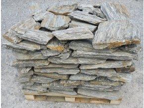 Gneis kámen na zdění