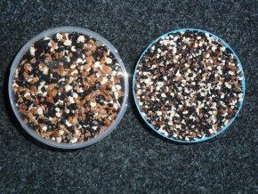 Kamenný koberec Vector 4-8mm