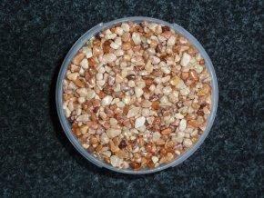Kamenný koberec Breccia Pernice 4-8mm