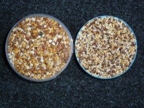 Kamenný koberec Sandino 1-4mm