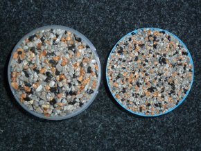 Kamenný koberec Modena 1-4mm