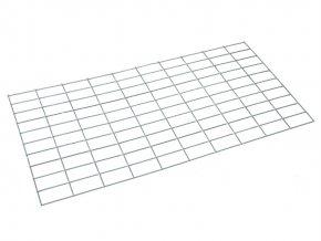 Gabion síť 200x100cm oko 10/5 cm