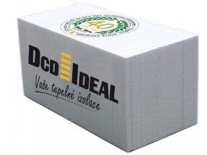 fasádní polystyren DCD Ideal