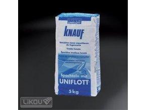 sádrokarton tmel Uniflot