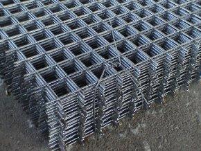 kari síť KH20 6mm 15x15cm 3x2m