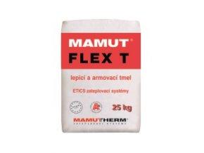 Mamut Flex T 25kg - lepidlo a stěrka na zateplovací systém