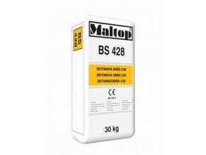 Quick mix BS 428 30kg betonová směs