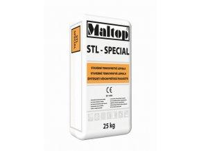 Quick mix STL - SPECIAL 25kg stavební tenkovrstvé lepidlo