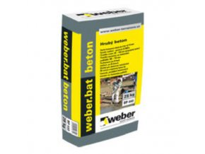 Weber bat beton 25 kg