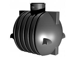 Plastová jímka SMART 6000l