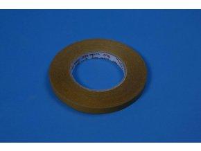 Jutafol PROF - oboustranná páska ke kovovým profilům