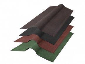 bitumenový hřebenáč natur color gutta