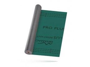 Difuzní fólie Bramac PRO Resistant