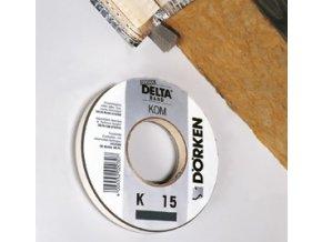 Dörken Delta KOM BAND - stlačitelná lepící páska
