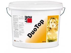 Baumit DuoTop fasádní omítka barevná