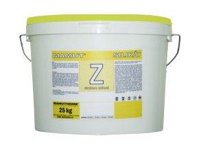 Mamut silikátová omítka barevná 25kg
