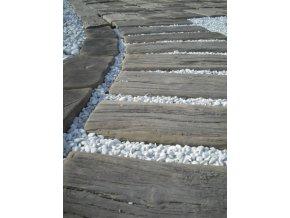 Deska 12,5x39x4cm imitace dřeva