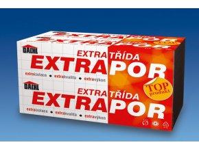 fasádní polystyren šedý Bachl Extrapor 70F
