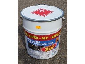 asfaltová penetrace ALP 9l