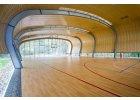 Sportovní podlahy