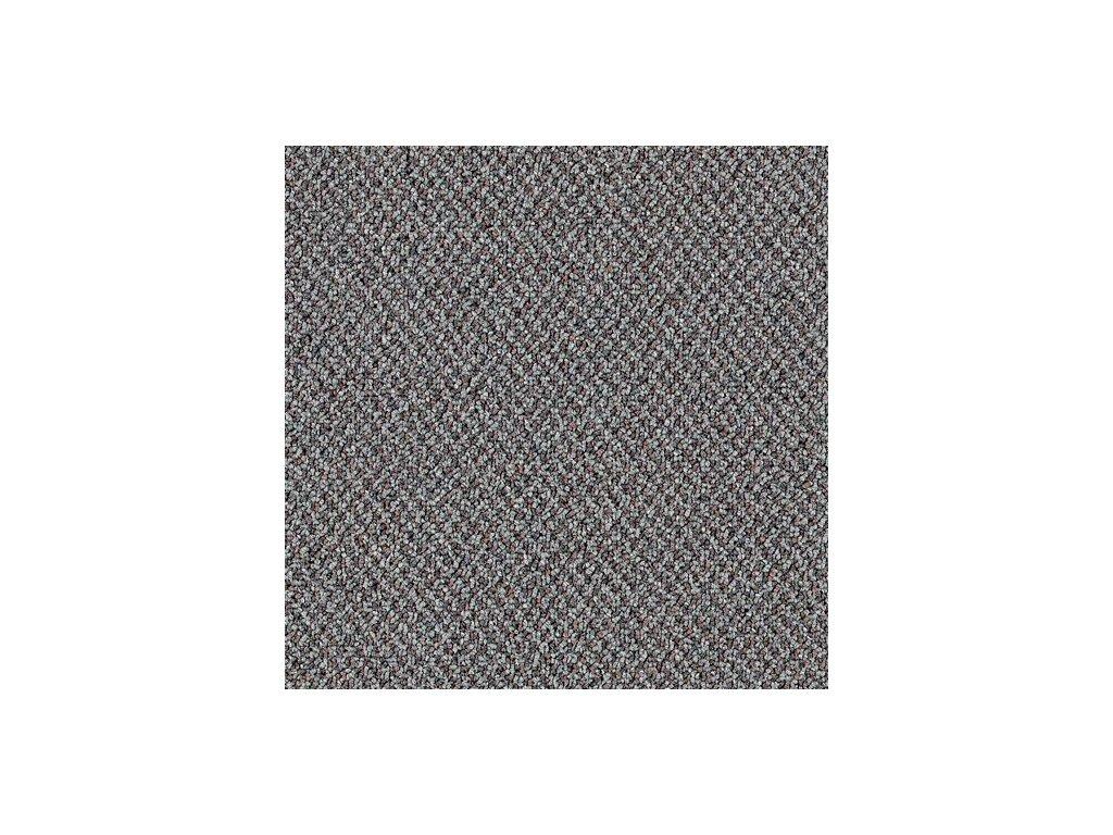 Koberec Chex 949 - Fired Steel (3,17m x 3,66m)