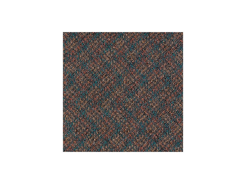 Koberec Checkmate 986 - Geode (4,16m x 3,66m)
