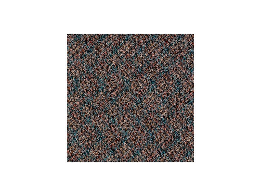 Koberec Checkmate 986 - Geode (4,3m x 3,66m)