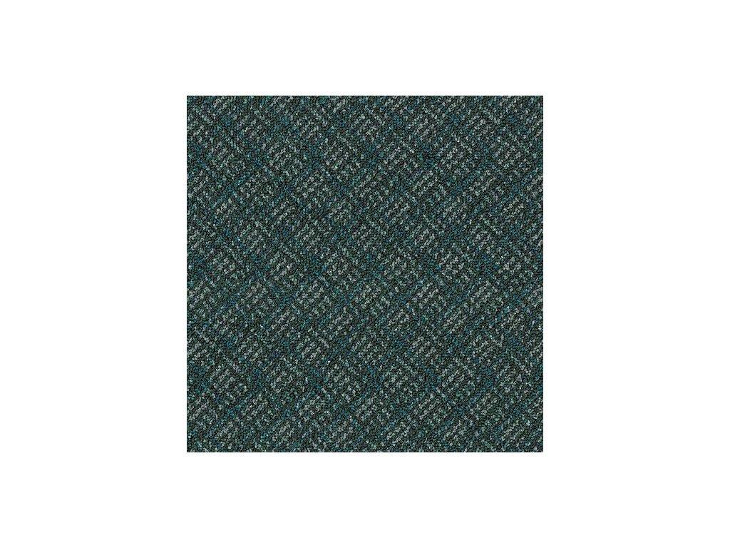 Koberec Checkmate 676 - Emerald Forest
