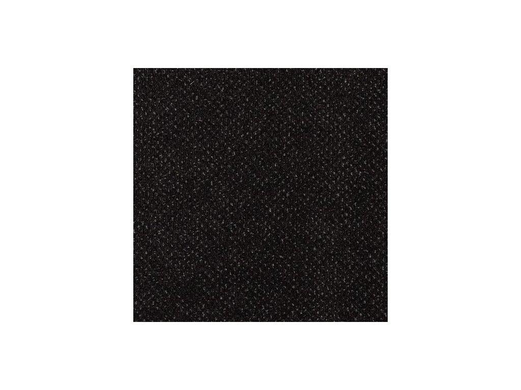 Koberec Jazz Pointe 979 - Jet Black (7,67m x 3,66m)