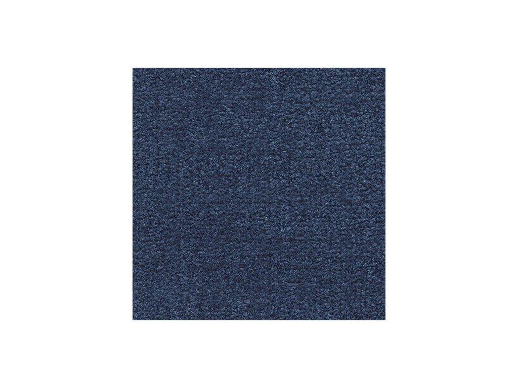 Koberec Time square 596 - Sapphire (8,76 x 3,66m)