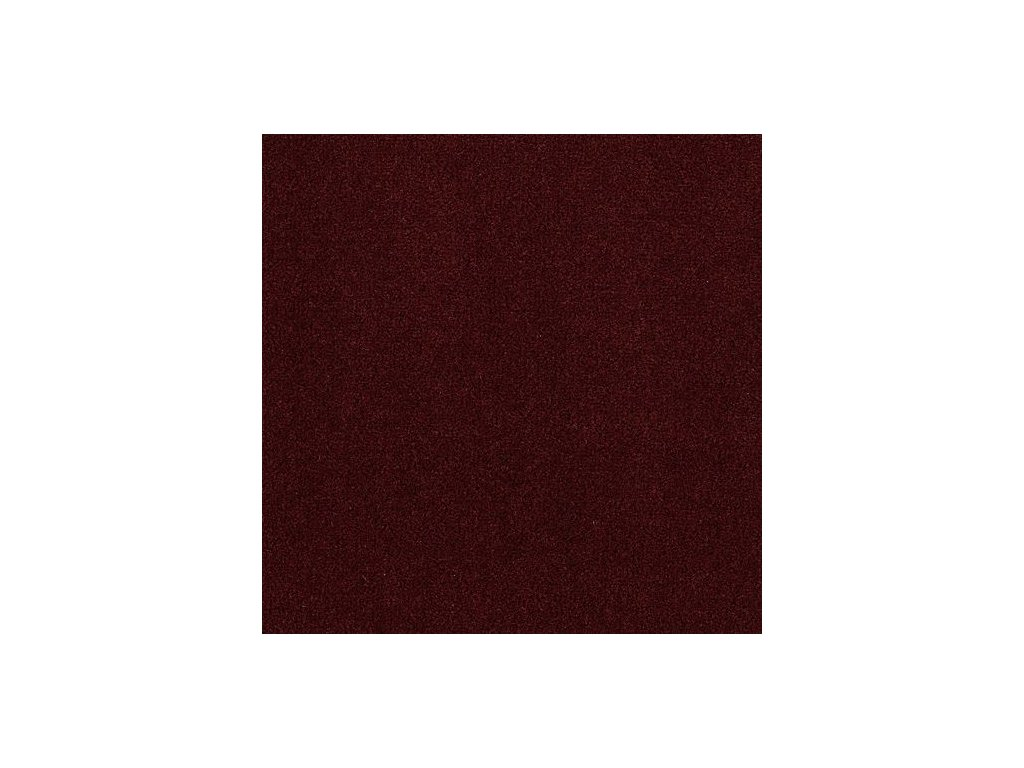 Koberec Time square 394 - Cranberry Wine (4,7 x 3,66m)