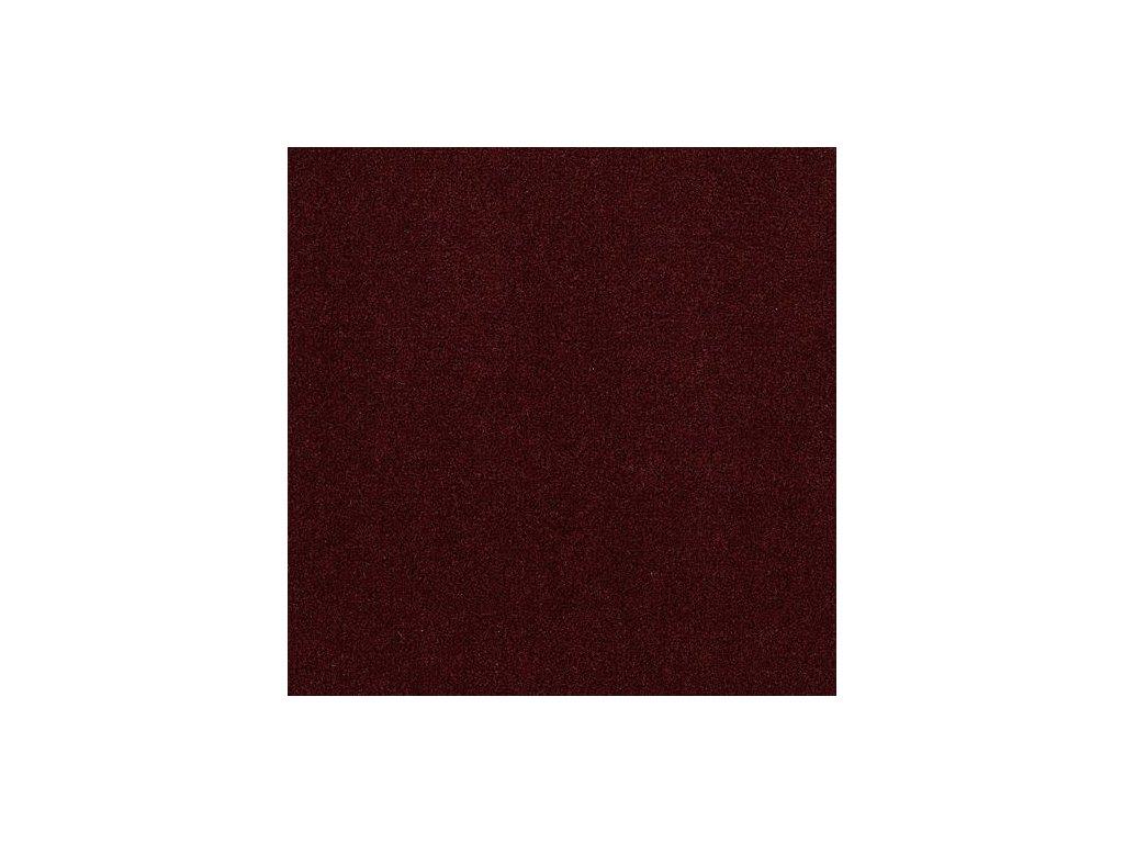 Koberec Time square 394 - Cranberry Wine (4,7 x 3,66m)