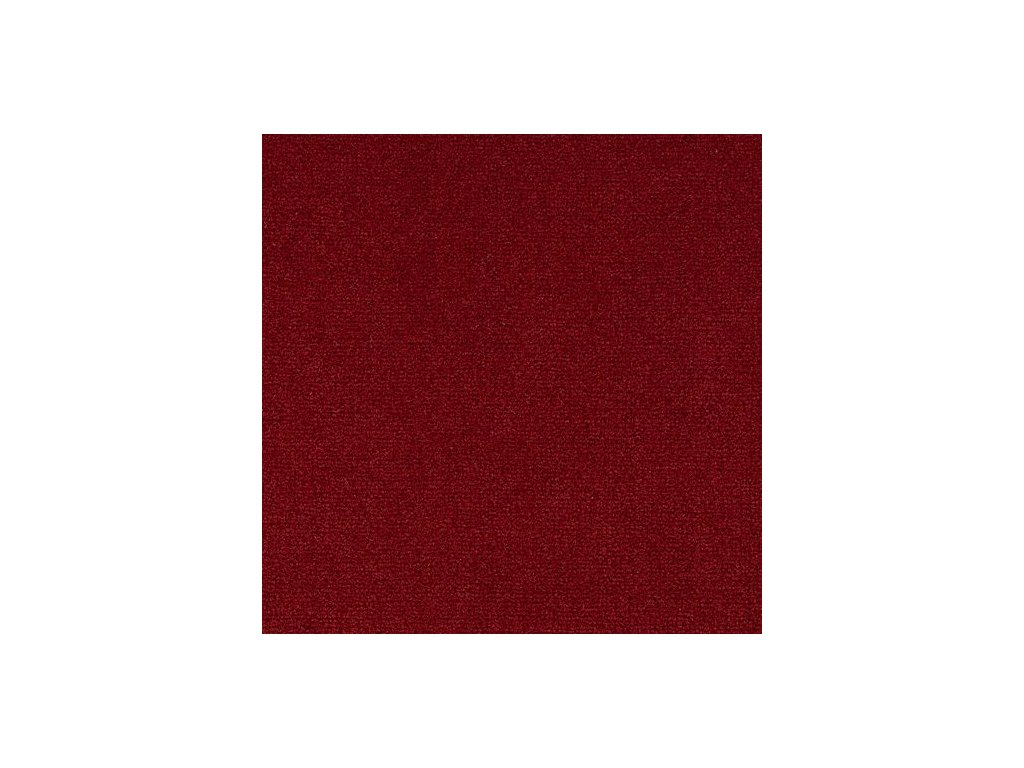 Koberec Time Square 383 - Cardinal Red