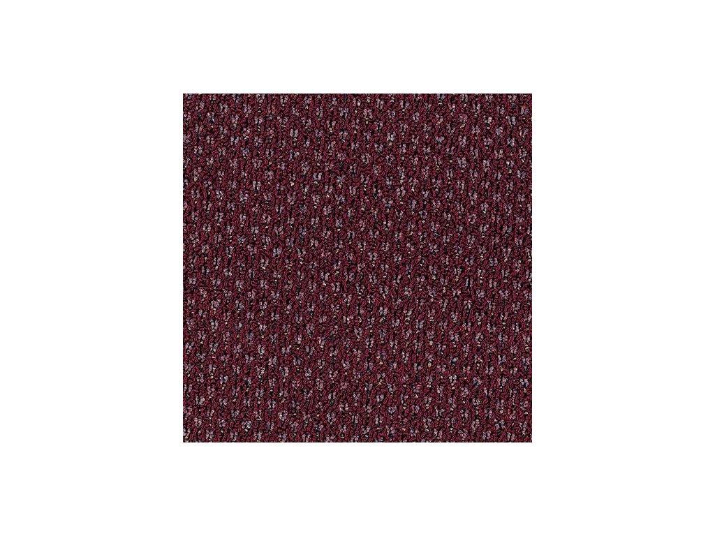 Koberec Simplistic 393 - Cranberry Frost (3,12m x 3,66m)