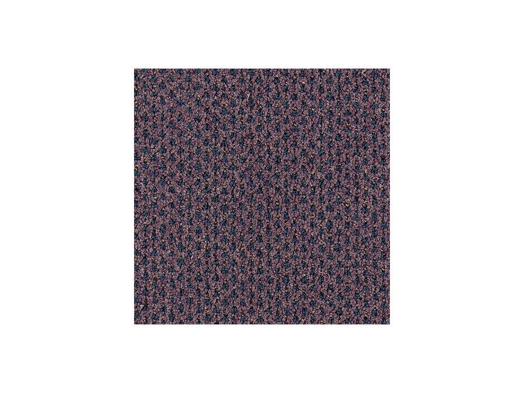 Koberec Simplistic 465 - Royal Plum (3,99m x 3,66m)