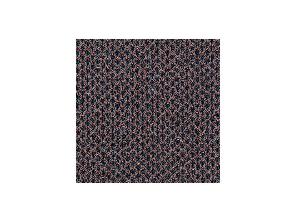 Koberec Simplistic 596 - Jewel Teal (6,28m x 3,66m)