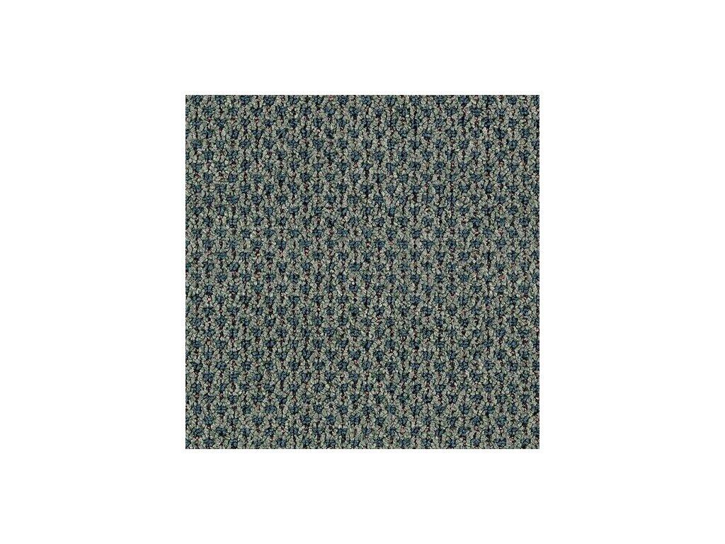 Koberec Simplistic 646 - Ocean Foam (4m x 3,66m)