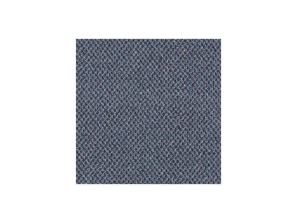Koberec Chex 555 - True Blue (4,4m x 3,66m)