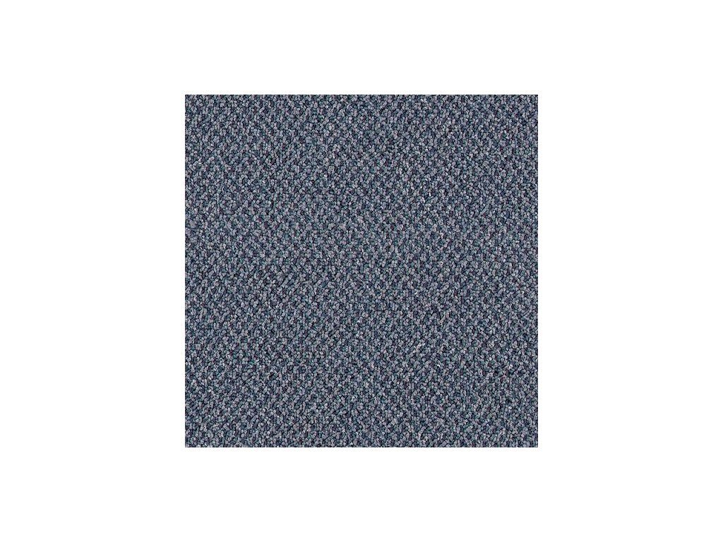 Koberec Chex 555 - True Blue (3,7m x 3,66m)