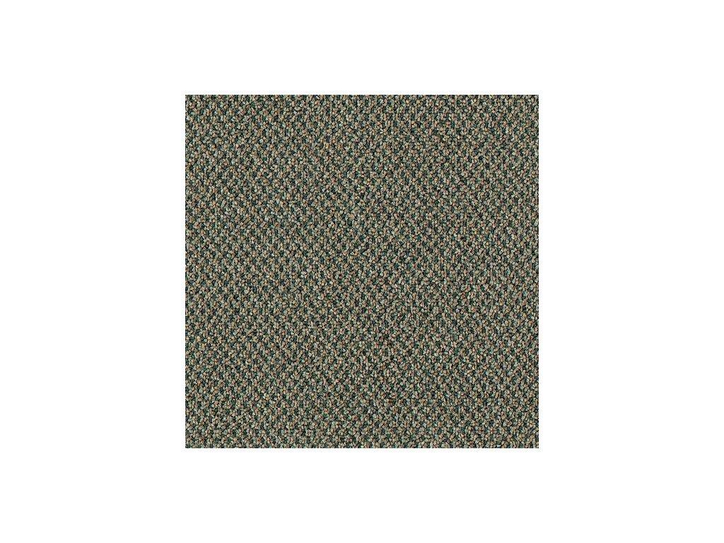 Koberec Chex 658 - Earthy Green (4,7m x 3,66m)