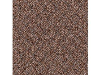 Koberec Checkmate 857 - Spice Brown