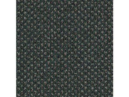 Koberec Simplistic 686 - Matrix Green (0,5 x 3,66m)
