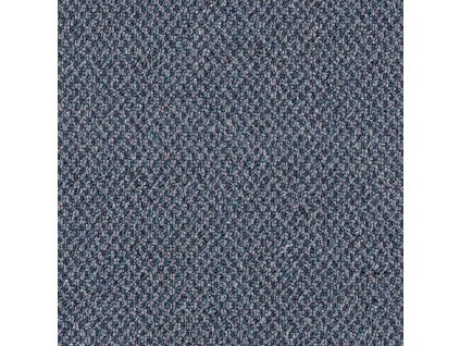 Koberec Chex 555 - True Blue (3,3m x 3,66m)